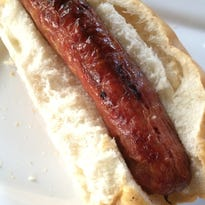 What's your brat topping of choice?