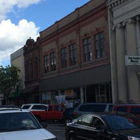 DB Green, a property development business, is seeking over $119,000 from the city's Downtown Facade Improvement Grant Program to renovate the building at 1055 Main Street.