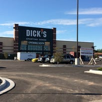 Duluth Trading Co. prepares to open its Oshkosh outlet store, 1132 S. Koeller St.