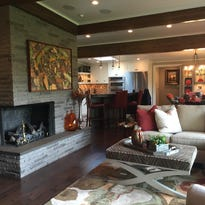 Photos: Builder's personal extreme home renovation