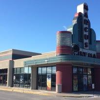 Marcus Oshkosh Cinema, 340 S. Koeller St., is undergoing a major remodel.
