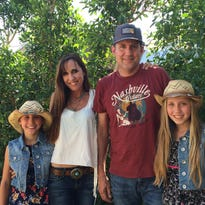 San Clemente girls deliver canine country at Stagecoach