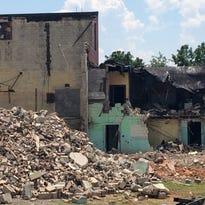 Bransford Demolition