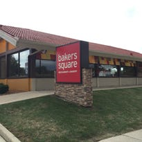 Bakers Square, 1305 E. Capitol Drive, will close at the end of the year and become a Corner Bakery Cafe.