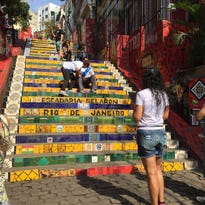 Rio: Marvelous sites in a marvelous city