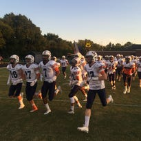 Dickson County looking for victory on Senior Night