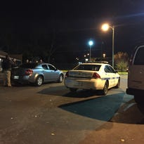 Man killed in shooting at Swett's Restaurant parking lot