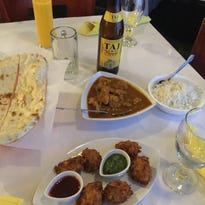 Shahi Palace gives healthy dishes exotic flavor