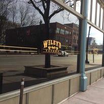 More than a big bar, Wiley's boasts food, too