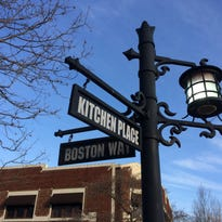 Answer Man: 'Kitchen Place' name all wrong in Biltmore Village?