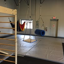Pewaukee's new Sensory Club caters to those with special needs