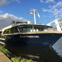 Photo tour: The allure of an Avalon Waterways river ship