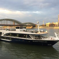 Avalon Waterways fleet to be all 'suite ships' by 2019