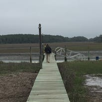 Nature Conservancy open house on Va. Shore a hit