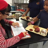 Free meals in 40 schools need $10M-$12M in local match