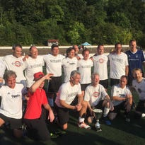 Watershed Football Club makes up most of champion team