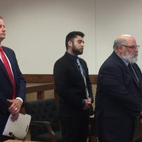 Driver sentenced in BU student's hit-and-run death