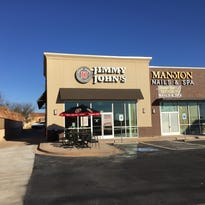 Jimmy John's opens for business in San Angelo