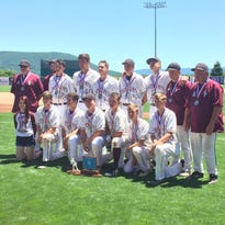 Southern Fulton baseball dream season ends with state championship loss