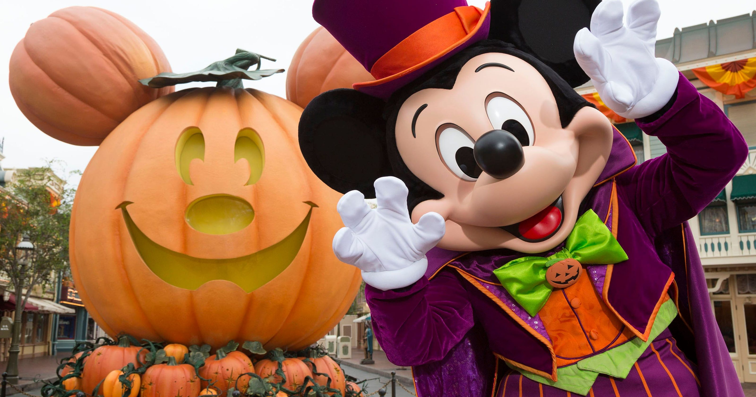 tickets for mickeys halloween party 2018 at disneyland go on sale 65