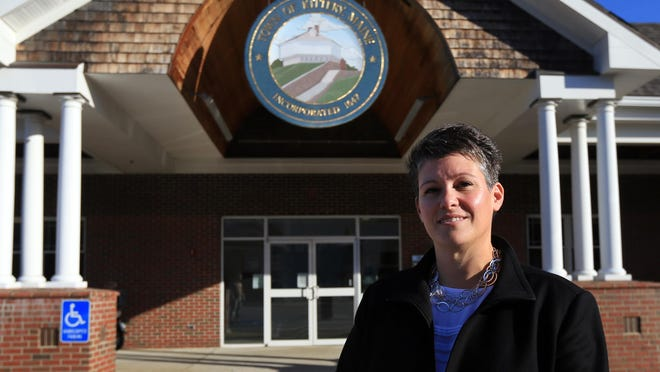 Kittery Town Manager Kendra Amaral's proposed fiscal year 2021 budget is a 1.34% reduction from the current fiscal year.