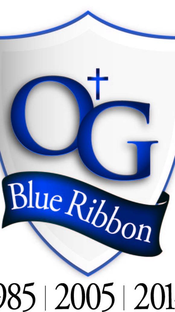O'Gorman High School logo