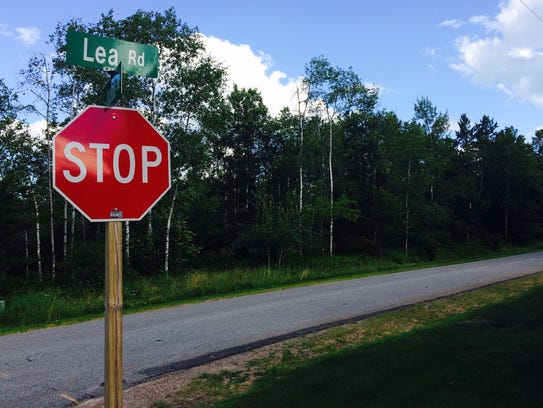 A developer is working on a wooded, 38-5-acre subdivision