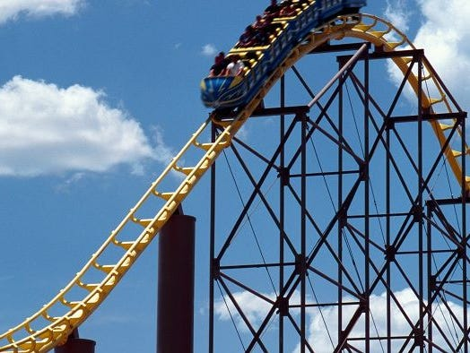 Get discounted tickets to theme parks and water parks across the country!