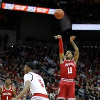 IU basketball Insider: A team built to shoot 3s has a problem