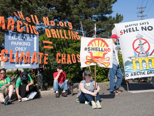 EPA EPASELECT USA SHELL MARCH WASHINGTON POL CITIZENS INITIATIVE & RECALL USA WA