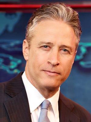 Jon Stewart Jon Stewart.