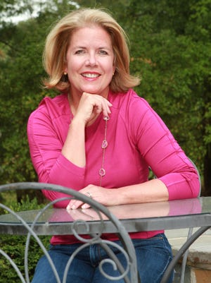 Delaware first lady Carla Markell was diagnosed with breast cancer almost 10 years ago.
