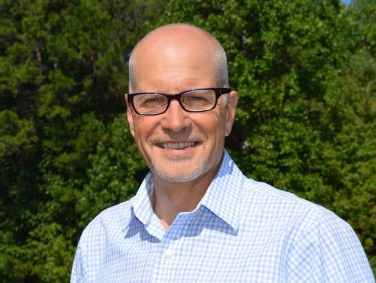CBC Distinguished Alumnus David Crabtree founded Hope