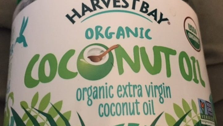 Ervolino: Coconut oil study disses the stuff, but it has so many uses