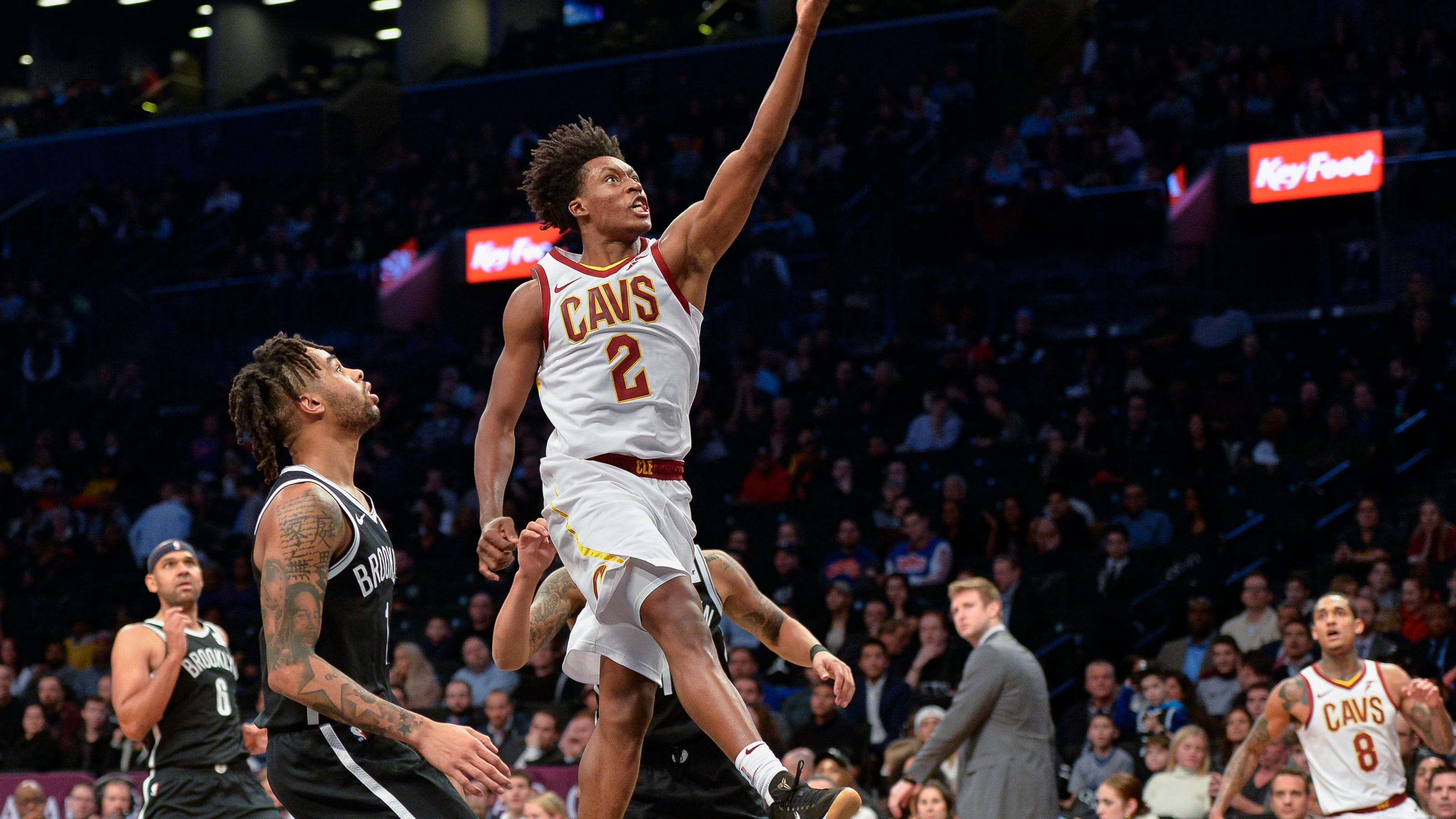 New York Knicks vs. Cleveland Cavaliers: 5 things to know