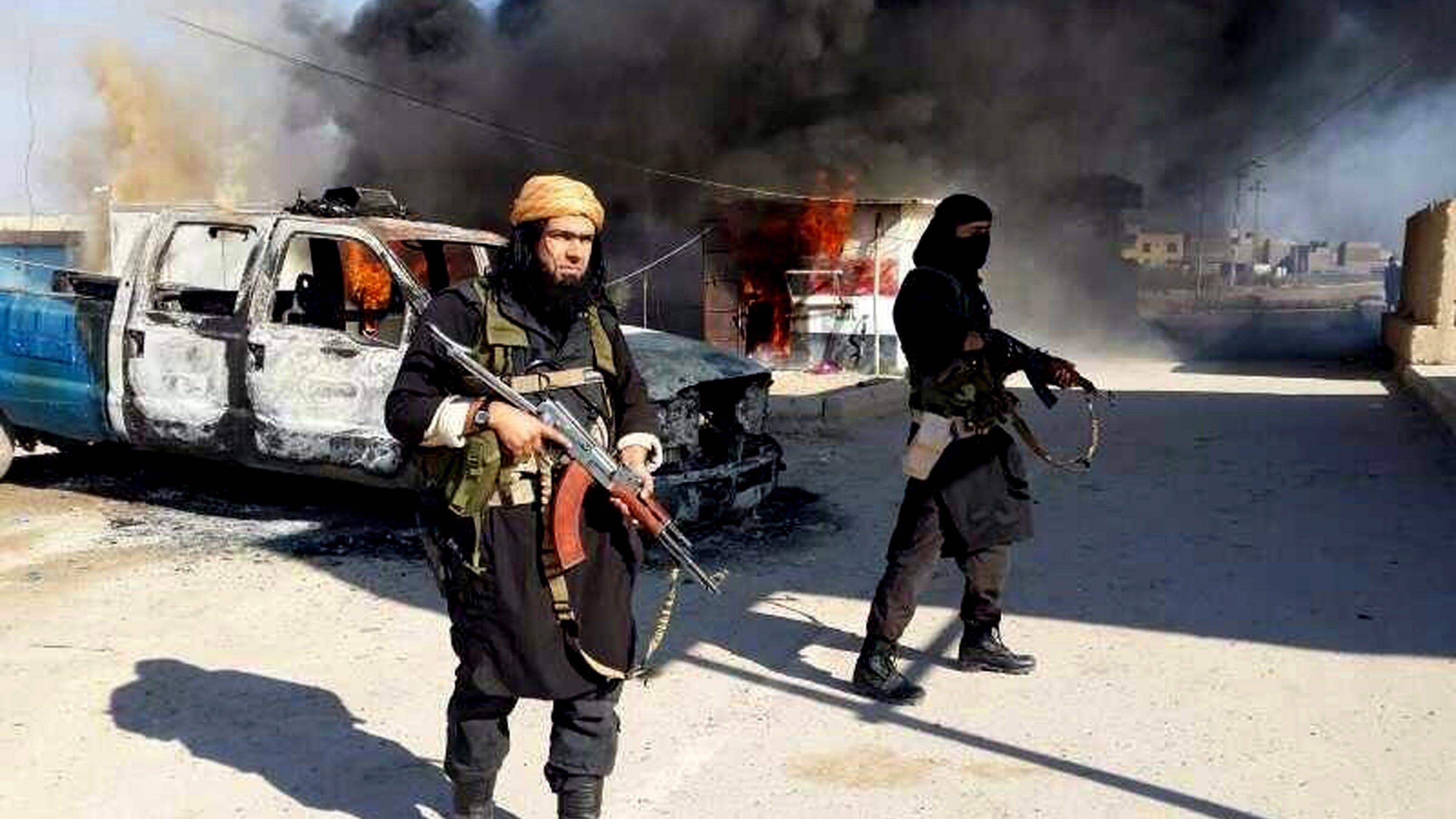 Террористы насилуют пленниц 17 фотография
