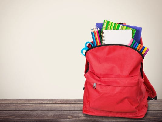 TCC Verizon store to give away backpacks
