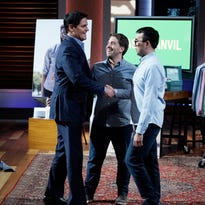 Detroit clothing store Ash and Erie gets $150,000 from Mark Cuban on ABC's 'Shark Tank'