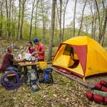Reservations are now being accepted for the Samuel F. Pryor III Shawangunk Gateway Campground in Gardiner.