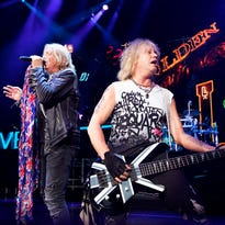 Def Leppard and Journey playing Summerfest's American Family Insurance Amphitheater July 4