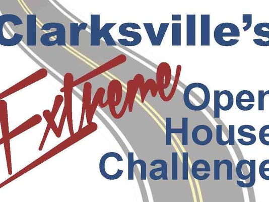 Logo Extreme Open House Challenge 2016