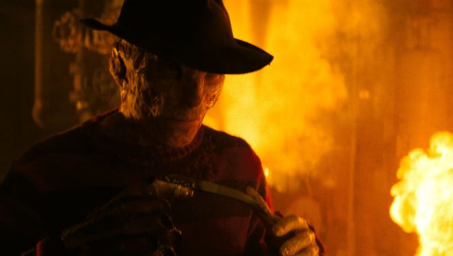 """Columnist Bridget Bush writes that Freddy Krueger, the villain from """"Nightmare on Elm Street"""" is an apt mascot for the Corporation for Public Broadcasting:  both survive despite repeated attempts to kill them."""