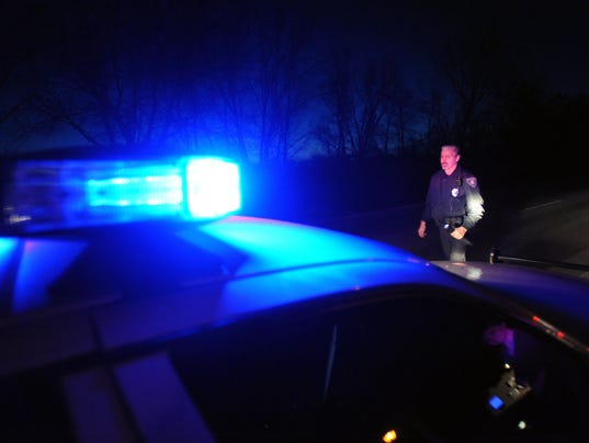 South Shore police report