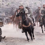 Soldiers recount true story behind '12 Strong'