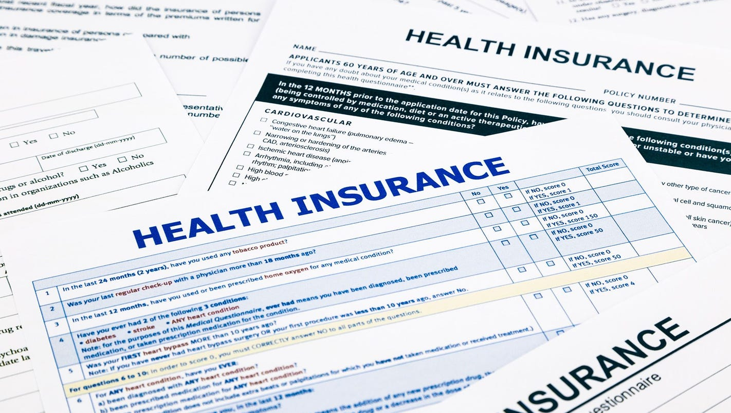 Health Insurance Quotes For Individuals Obamacare Iowa May Have No Individual Health Plans