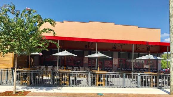 Time Out Sports Bar Plus Will Open Saay In Cocoa