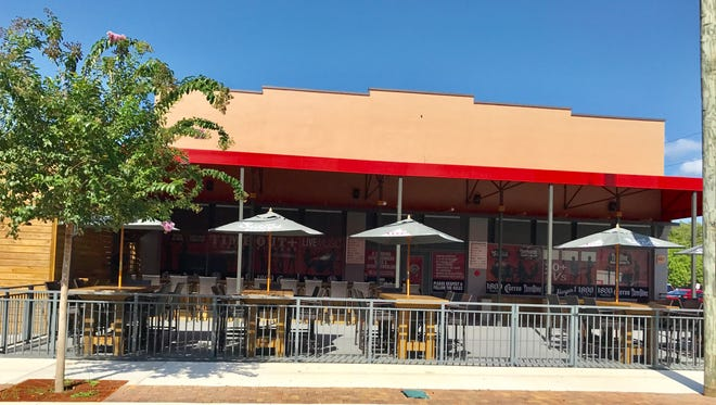 Time Out Sports Bar Plus will open Saturday in Cocoa Village.