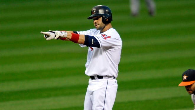 """Nick Swisher: """"Hopefully, this changes the perception of what people think of this city and this organization.''"""