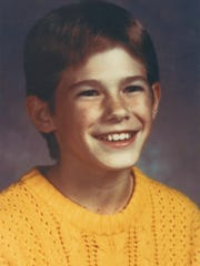 Jacob Wetterling's class picture was released following
