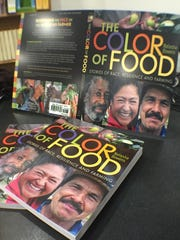 "The ""Color of Food"" is a new book about minority farmers"